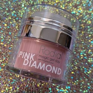 RODIAL pink diamond magic gel day